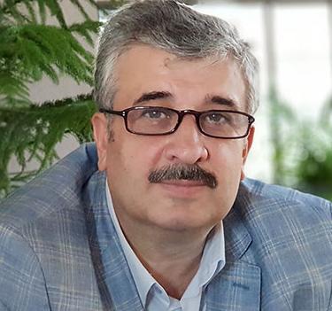 Mustafa Nuri ŞİRİN